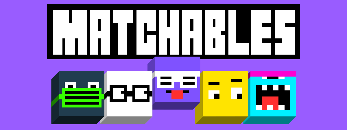 Play Matchables
