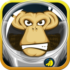 Space Apes Icon